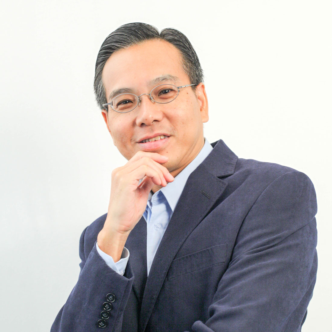 Dr. Yap Chih Nam