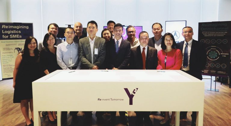 Y3 Technologies Signs MoU with Aerospace Digitnexus Information Technology (Shenzhen) and veriTAG to Boost Cross-Border e-commerce
