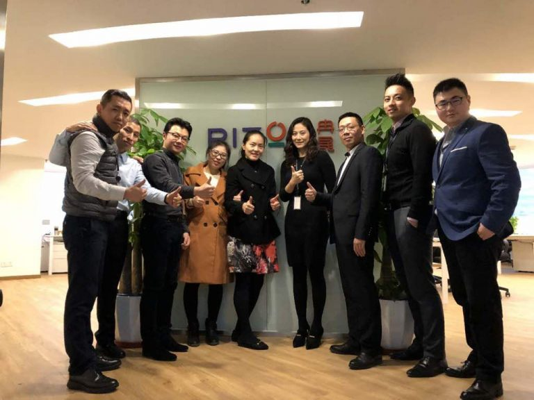 Rizon Technology Co., Ltd launches office in Chongqing
