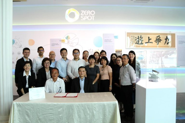 Y3 Technologies Partners Zero Spot's Digital Transformation Journey