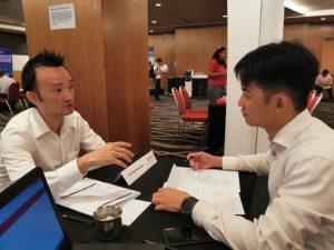 IT Talent Interview